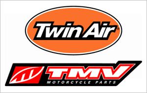 Twin Air / TMV